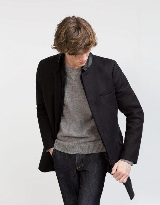 Basic Linen Suit